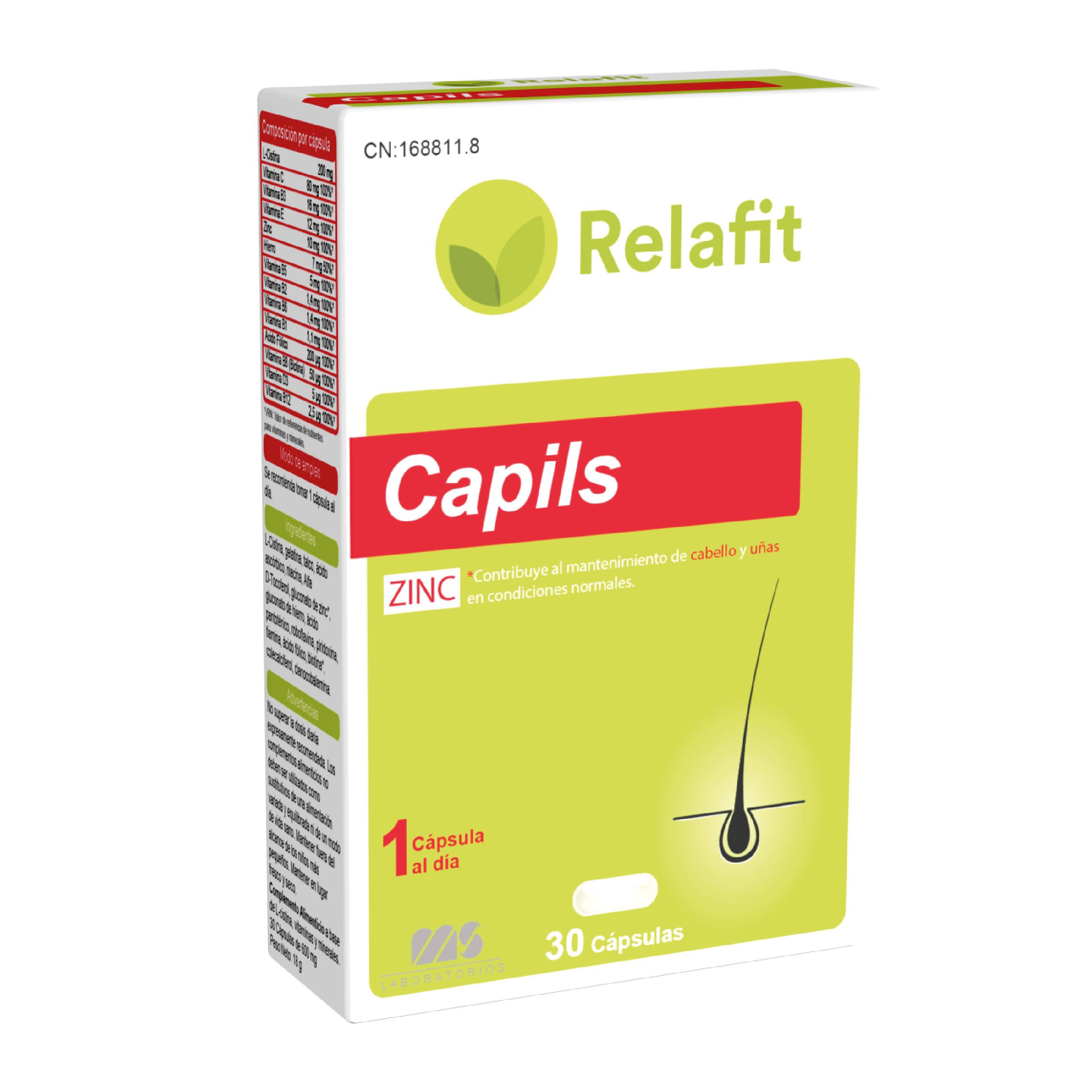 Capils