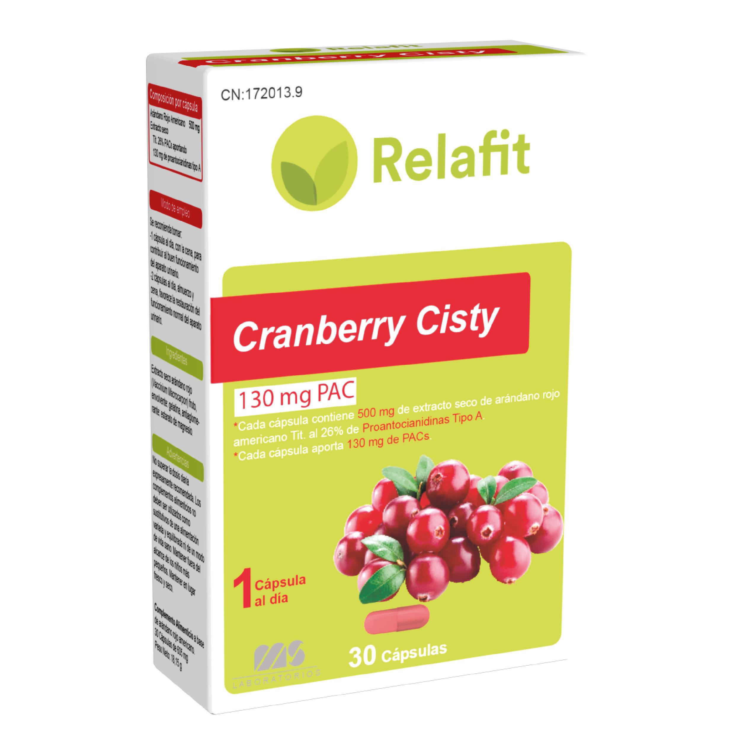 cranberry-cisty