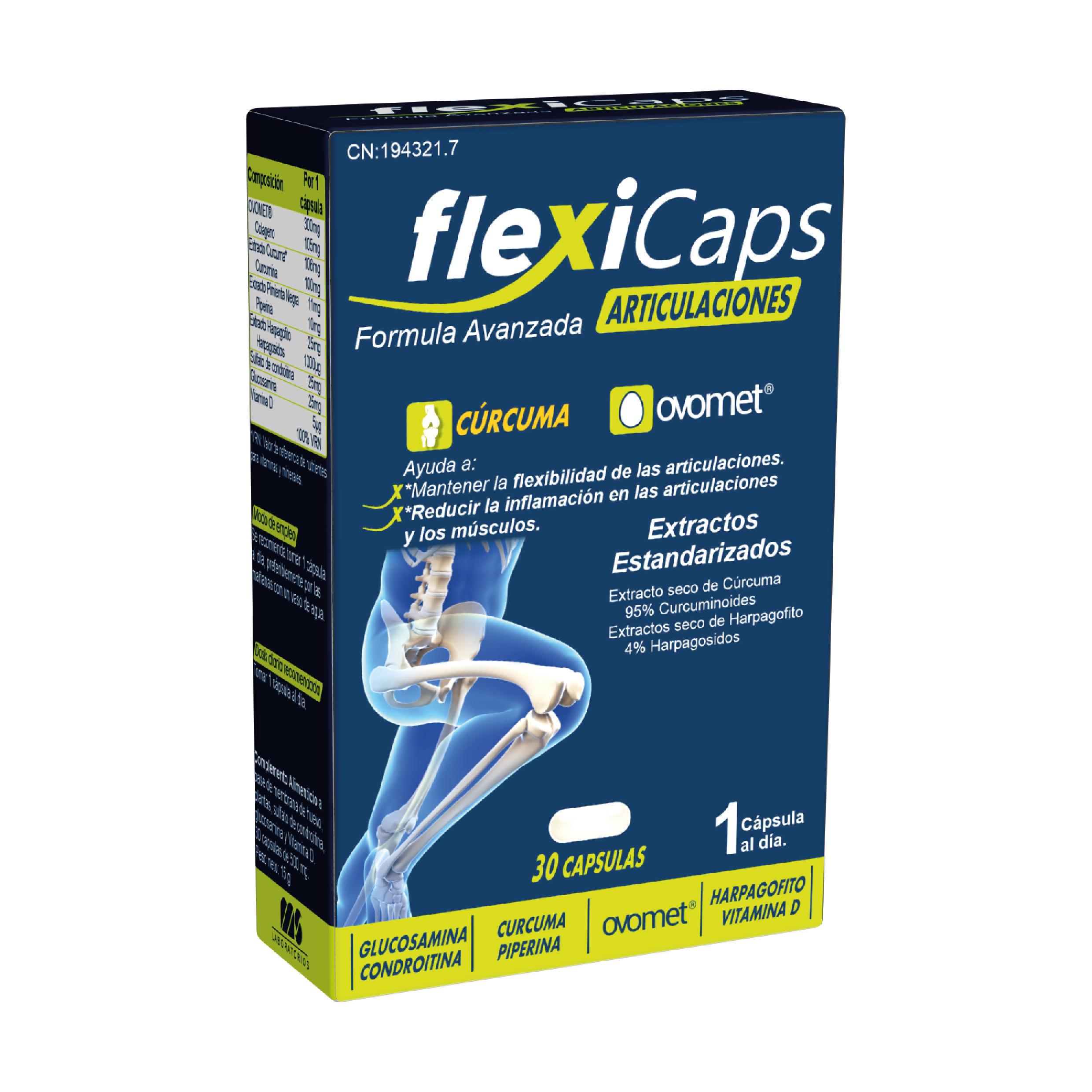 FlexiCaps