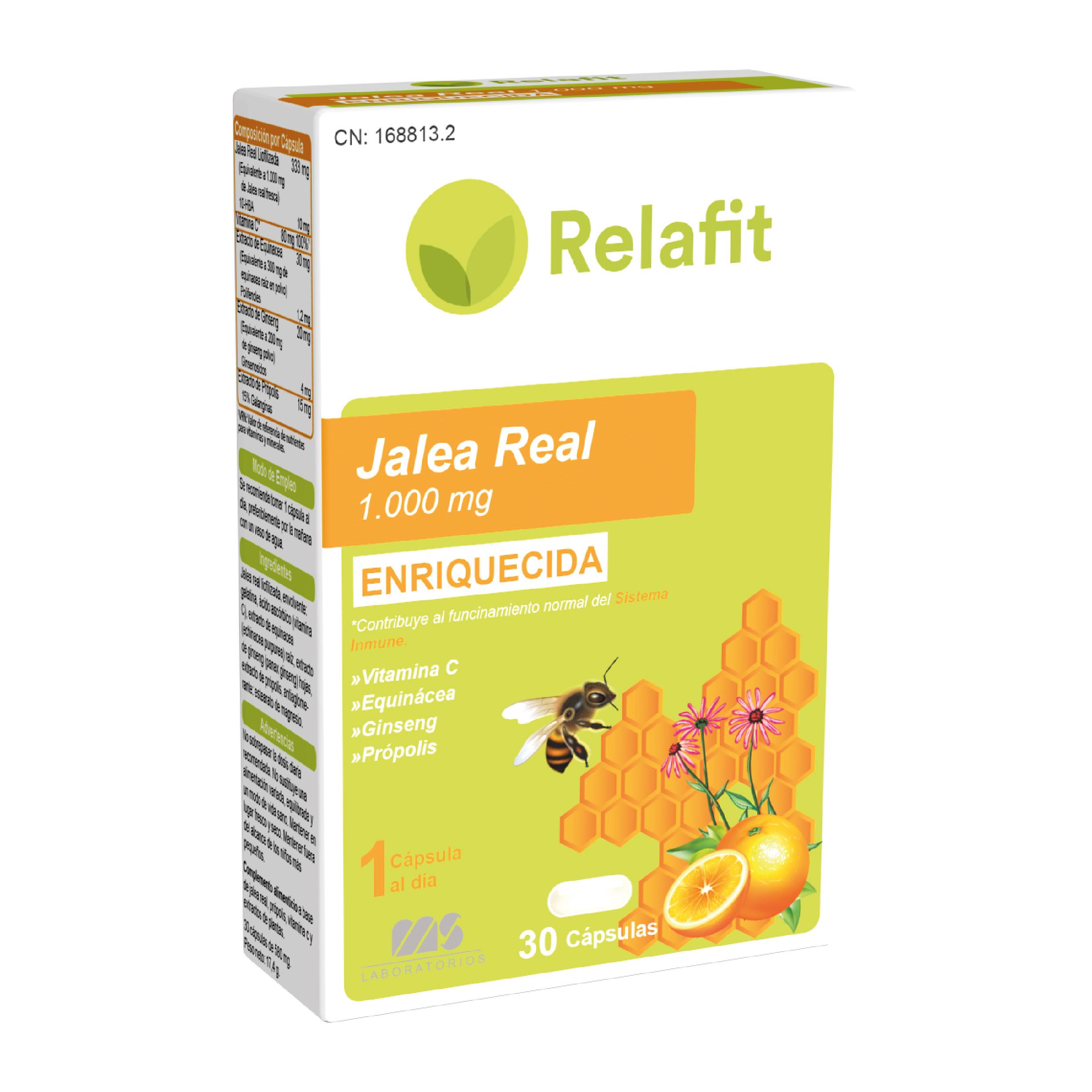 Jalea Real 1.000 mg