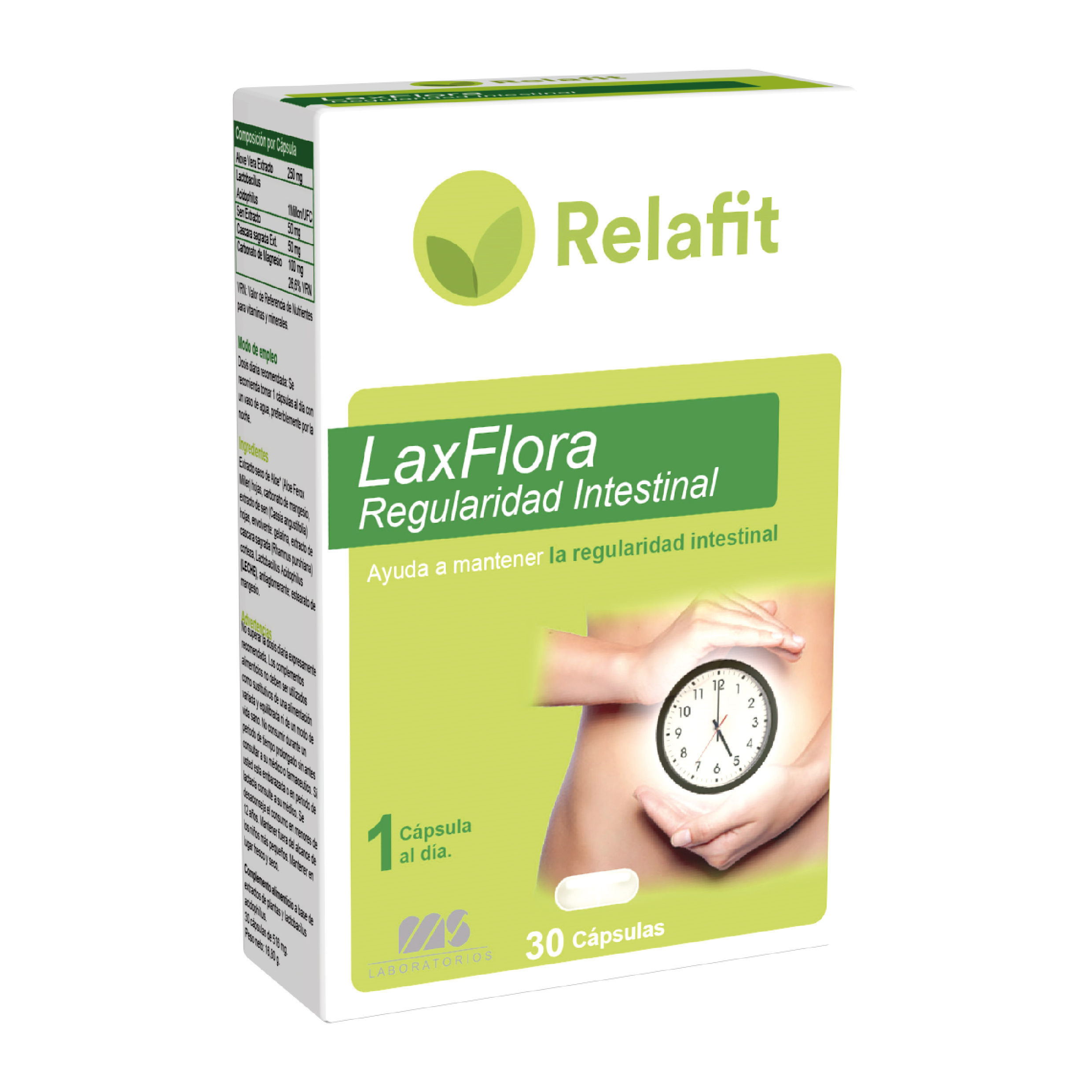 LaxFlora