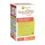 NaturGrip Pastillas para Chupar