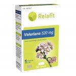 Valeriana 520 mg